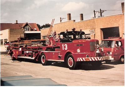 Truck Company 13