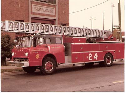 Truck Company 24