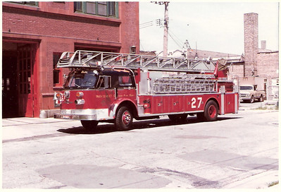 Truck Company 27