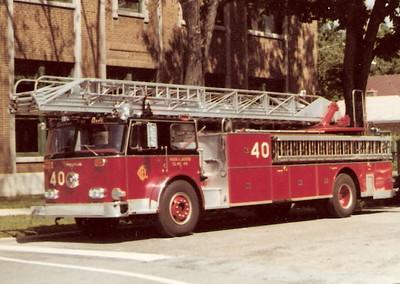 Truck Company 40