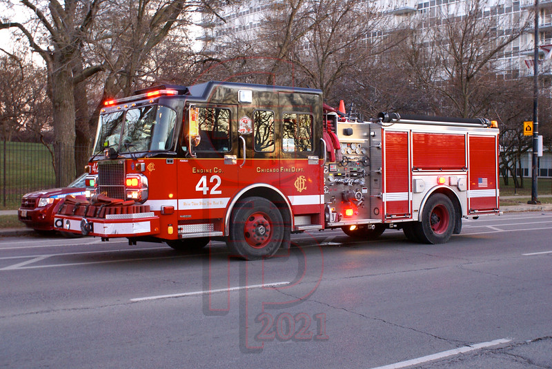 Engine Co. 42