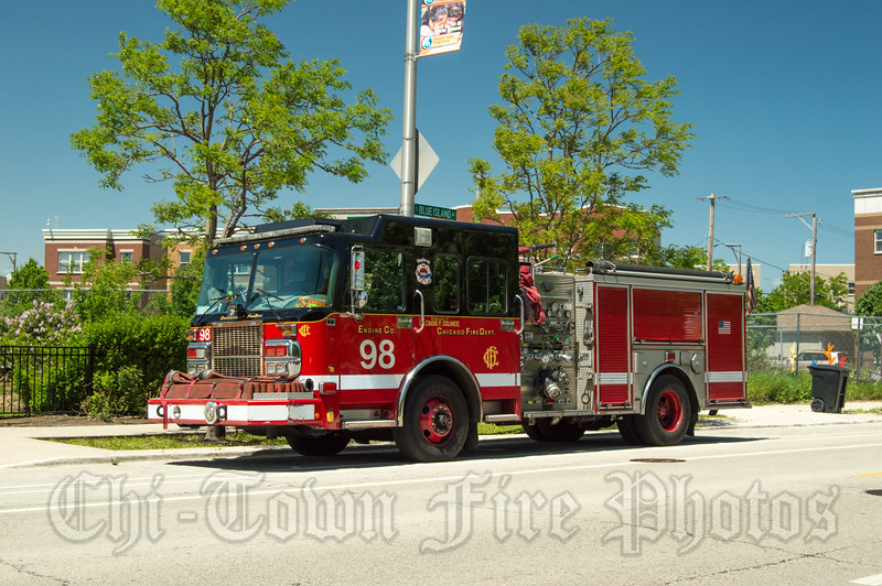 Engine Co. 98