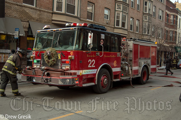 Engine Co. 22
