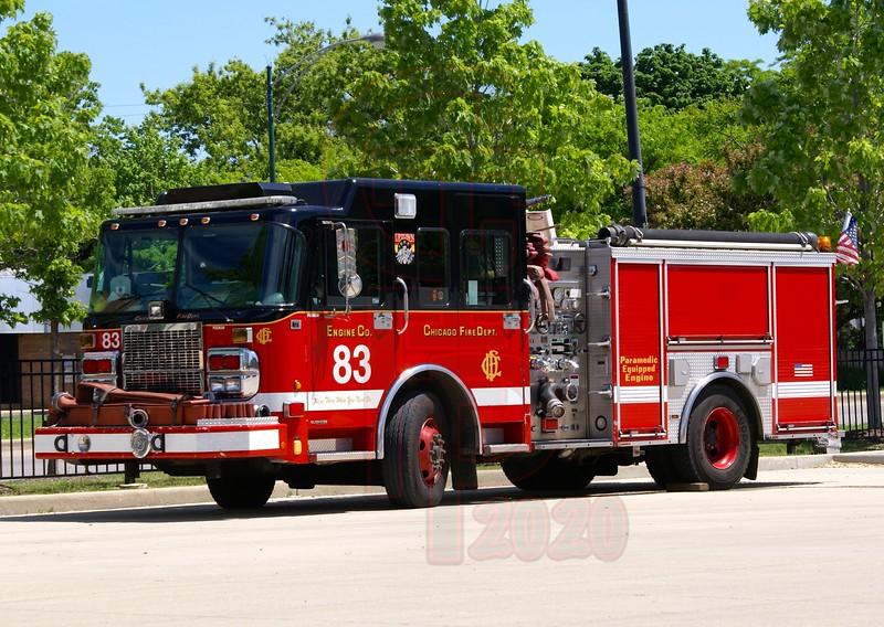 Engine Co. 83