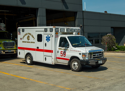 Ambulance Co. 59