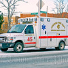 Ambulance Co. 45