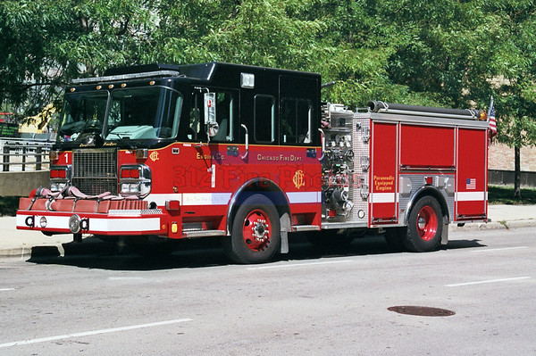 Engine Company's