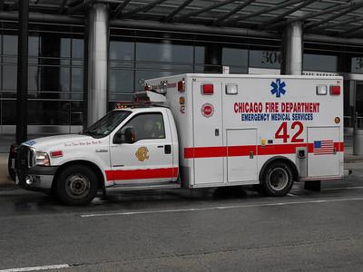 Ambulance 42