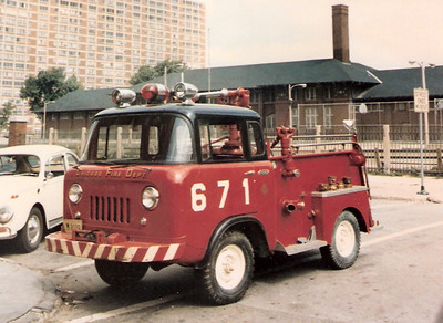 Jeep Pressure 671