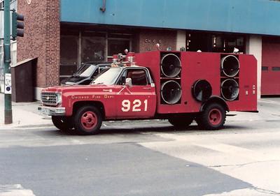 Smoke Ejector 921