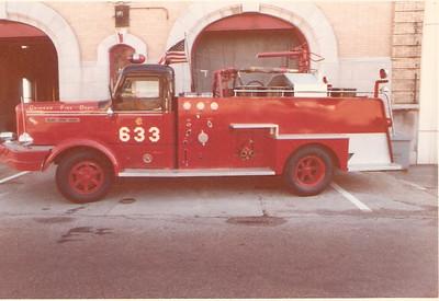 Foam Unit 633