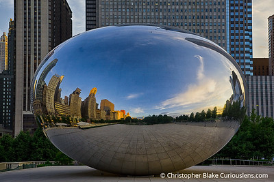The Bean - Chicago -2