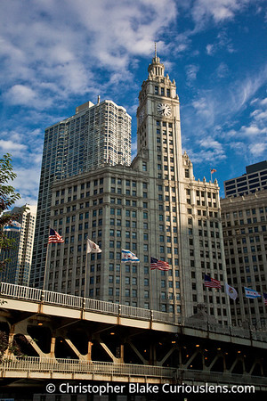 Downtown - Chicago