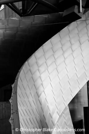 Pritzker Pavilion - Chicago -4