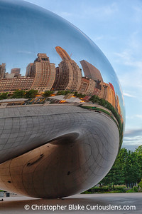 The Bean - Chicago -3