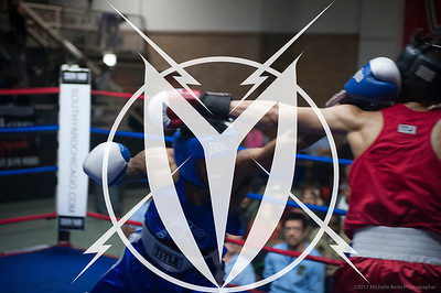 Finals Thursday April 6, 2017 IN THE RING