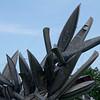 Aluminum Tangle