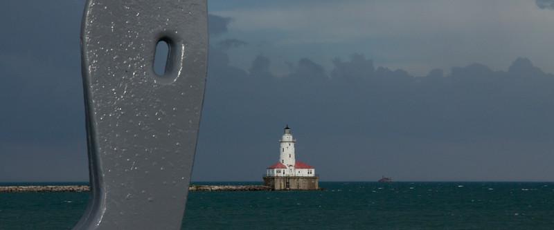 Guarding the Harbor