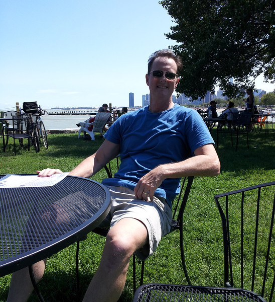 At Fullerton Beach Grill