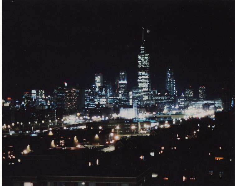 1990s Chicago
