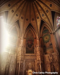 St. Alphonsus Church, Chicago