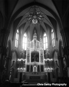 Holy Family Catholic Church, Chicago