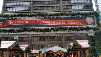 Christkindl Market 2015