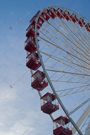 Chicago Ferris Wheel