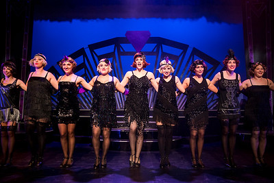 Engadine Musical Society - Chicago - Grant Leslie Photography