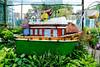 Garden Vareity Boat