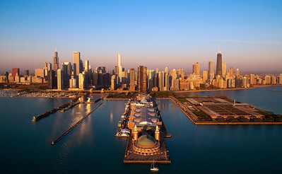 Happy 177th Birthday Chicago!