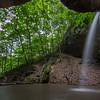 Falls at Ottawa Canyon