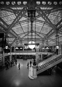 The Rookery Atrium