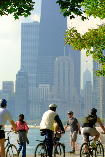 Chicago Lakefront