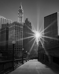 Light of architecture