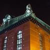 Night Owls and Harold Washington Library