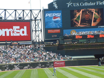 2006-4-23 SOX vs Twins - US Cellular Field 00029