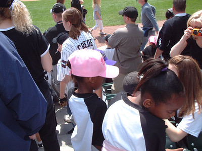 2006-4-23 SOX vs Twins - US Cellular Field 00011