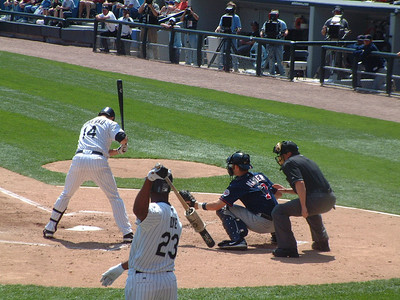 2006-4-23 SOX vs Twins - US Cellular Field 00039