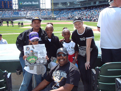 2006-4-23 SOX vs Twins - US Cellular Field 00001