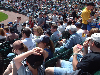 2006-4-23 SOX vs Twins - US Cellular Field 00037