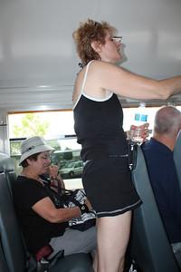 20120623 SOX vs Brewers Bus Trip