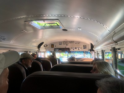 20180601 SALUTE TO FITZGERALD'S COSMIC BUS TRIP