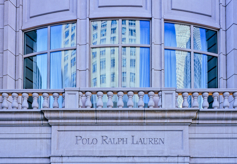 Polo Ralph Lauren Building Michigan Avenue
