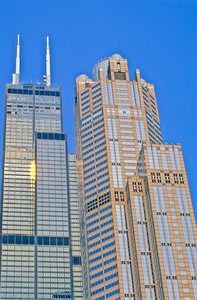 Sears Tower Willis Tower