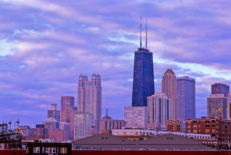 Sears Tower / Willis Tower