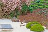 Japanese Display at Chicago Botanical Gardens