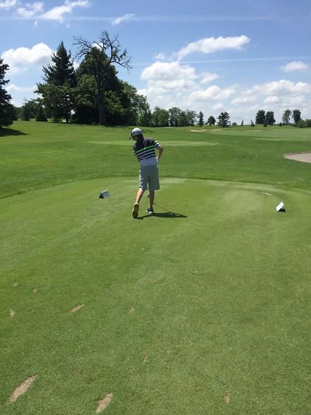Chicago Summer Junior Open