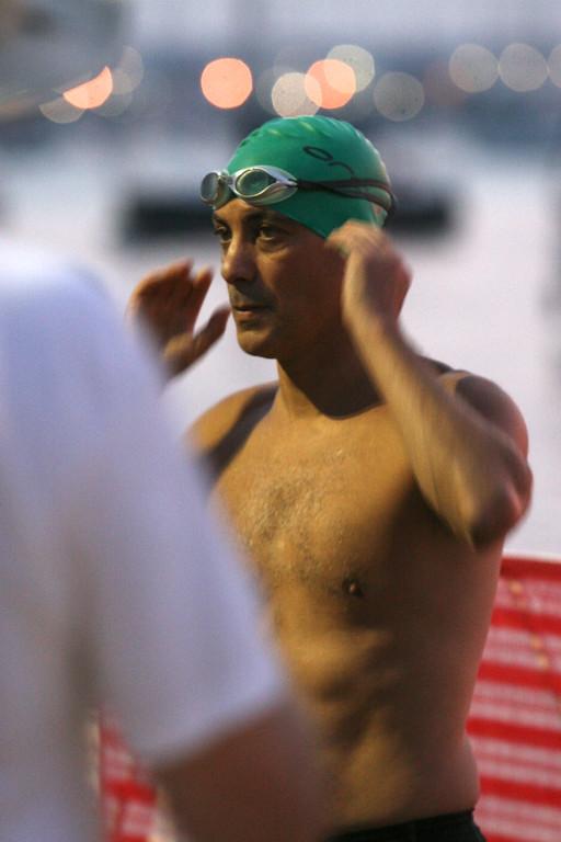 Chicago Triathlon 2012