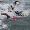 Male Swim Start